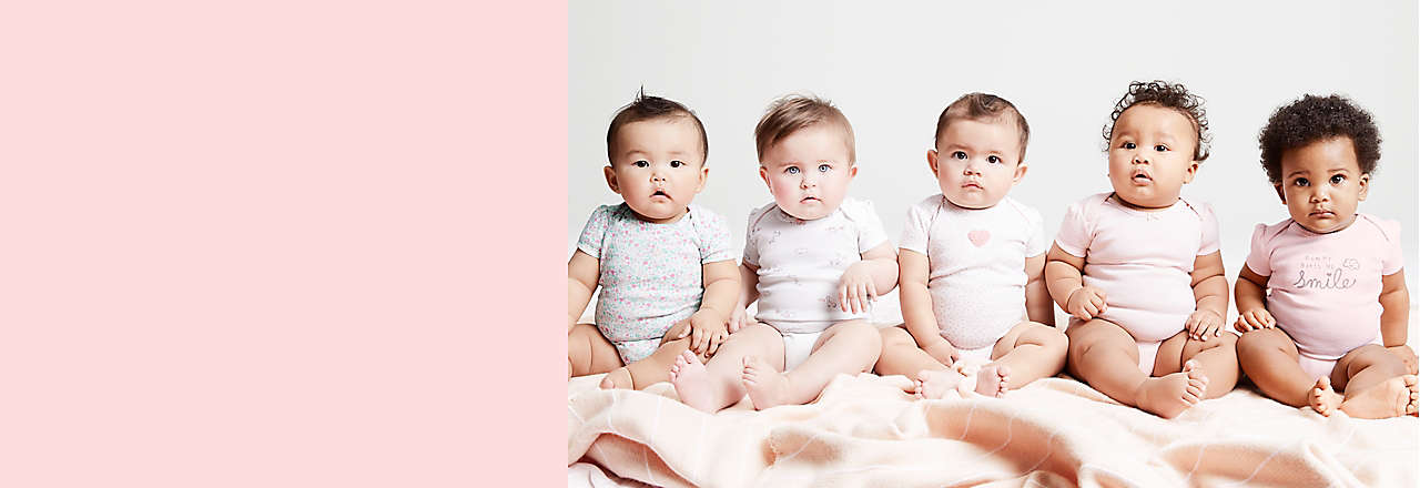 4a27e0e996 Clothing & Accessories | buybuy BABY