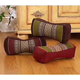 My Zen Home™ Bone Yoga Bolster Pillow