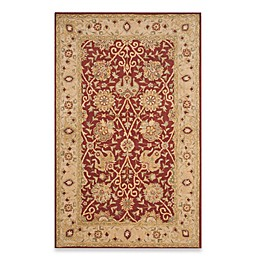 Safavieh Antiquities Rust Wool 7' 6\