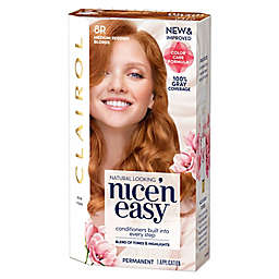 Clairol® Nice 'N Easy Medium Reddish Blonde 8R Hair Coloring
