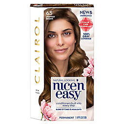 Clairol® Nice 'N Easy Lighest Brown 6.5 Hair Coloring