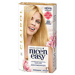 Clairol® Nice 'N Easy Light Golden Blonde 9G Hair Coloring