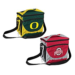 Collegiate 24-Can Cooler Bag Collection