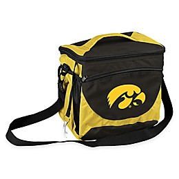 University of Iowa 24-Can Cooler Bag