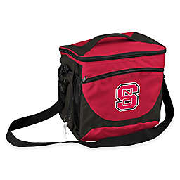 North Carolina State University 24-Can Cooler Bag
