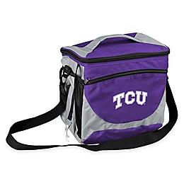 Texas Christian University 24-Can Cooler Bag