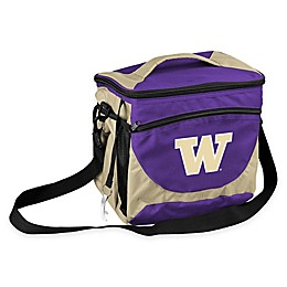 University of Washington 24-Can Cooler Bag