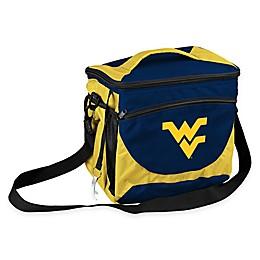 West Virginia University 24-Can Cooler Bag