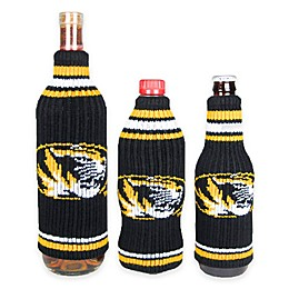 University of Missouri Krazy Kover Bottle Holder