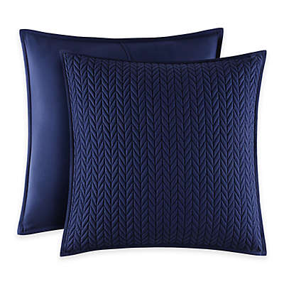 J by J. Queen New York™ Camden Quilted European Pillow Sham