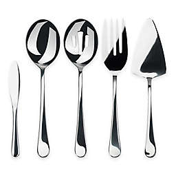 Gourmet Settings Windermere 5-Piece Hostess Set