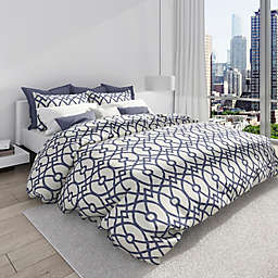 Colorfly™ Piper Duvet Cover Set