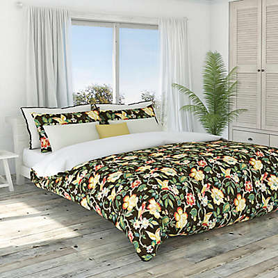 Colorfly™ Tess Duvet Cover Set