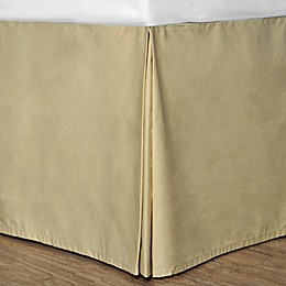 Cotton Dream Colors Bed Skirt