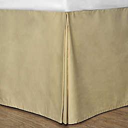 Cotton Dream Colors Bed Skirt