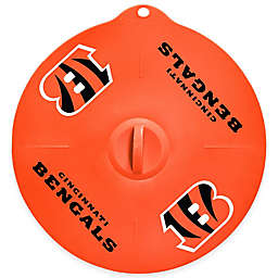 NFL Cincinnati Bengals 9-Inch Silicone Lid