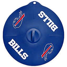 NFL Buffalo Bills 9-Inch Silicone Lid
