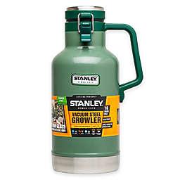 Stanley® Classic 2 qt. Vacuum Steel Growler