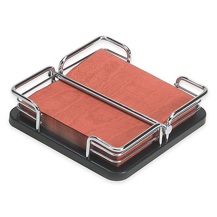Alternate image 1 for Oggi™ Lift Bar Napkin Holder with Base