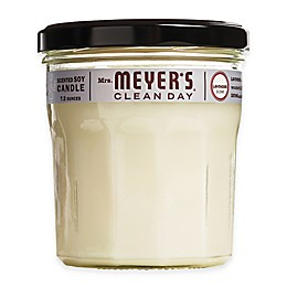 Mrs. Meyer's® Clean Day Lavender Large Jar Candle