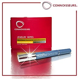 Connoisseurs® Jewelry Care Kit