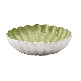 Julia Knight® Peony 12-Inch Deep Bowl in Kiwi