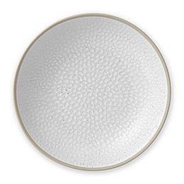 Gordon Ramsay by Royal Doulton® Maze Grill Pasta Bowl in Hammered White