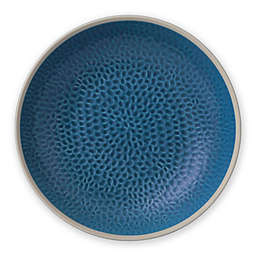 Gordon Ramsay by Royal Doulton® Maze Grill Serving Bowl in Hammered Blue
