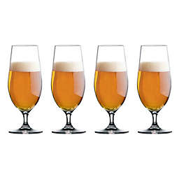 Marquis® by Waterford Moments Beer Glasses (Set of 4)