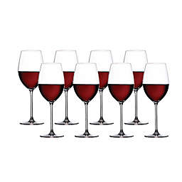 Marquis® by Waterford Moments Red Wine Glasses (Set of 8)