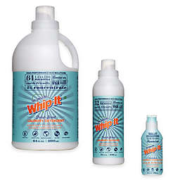 Whip-It® Laundry Cleaning Solutions
