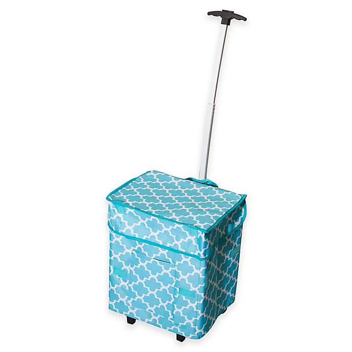 Alternate image 1 for Smart Cart