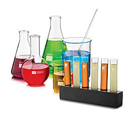 Libbey® Glass Chemistry Bar Collection