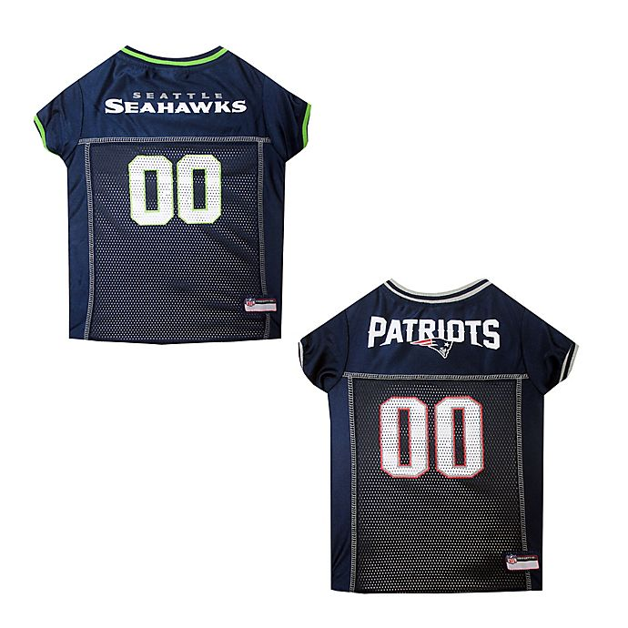 NFL Pet Jersey Collection  37db01b43
