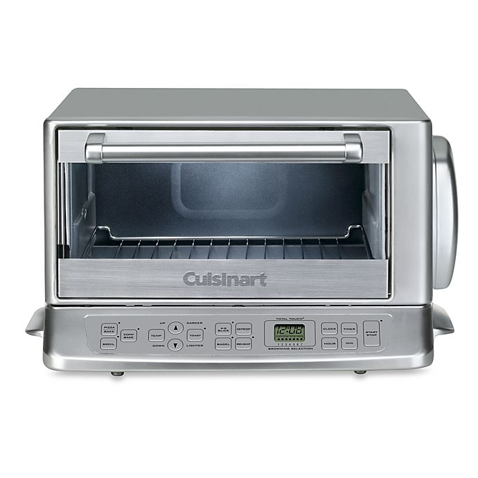 Cuisinart 174 Convection Toaster Oven Bed Bath Amp Beyond