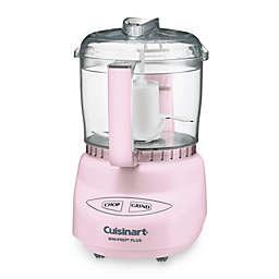 Cuisinart® Mini-Prep® Plus 3-Cup Processor in Pink