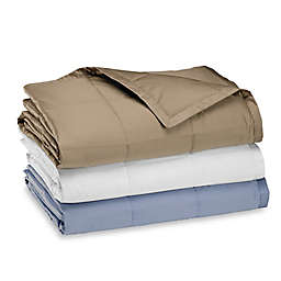 Wamsutta® Dream Zone® Reversible Goose Down Blanket