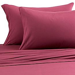 Pure Beech® Jersey Knit Modal Sheet Collection