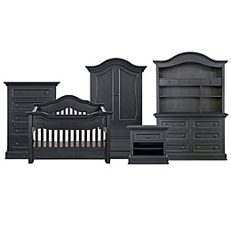 Baby Appleseed® Millbury Nursery Furniture Collection in Slate
