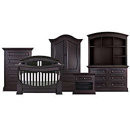 Baby Appleseed® Chelmsford Nursery Furniture Collection in Espresso