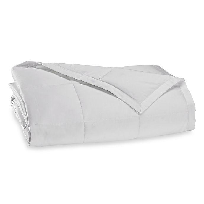 Wamsutta 174 Dream Zone 174 Reversible Goose Down Blanket Bed