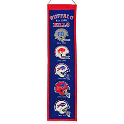 NFL Buffalo Bills Heritage Banner