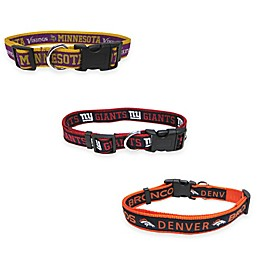 NFL Pet Collar Collection
