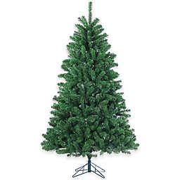 7-Foot Montana Pine Artificial Christmas Tree