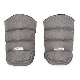 7 A.M.® Enfant WarMMuffs in  Heather Grey