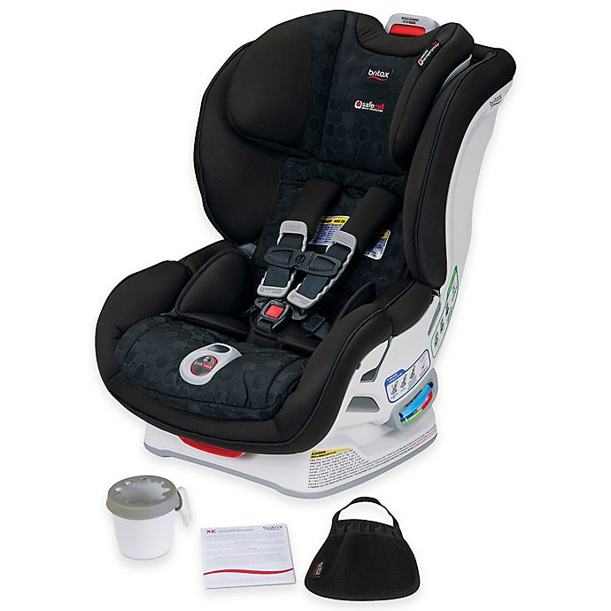 Alternate image 1 for BRITAX Boulevard® ClickTight® XE Series Convertible Car Seat in Circa