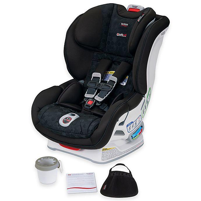 Alternate image 1 for BRITAX Boulevard® ClickTight® XE Series Convertible Car Seat in Circa