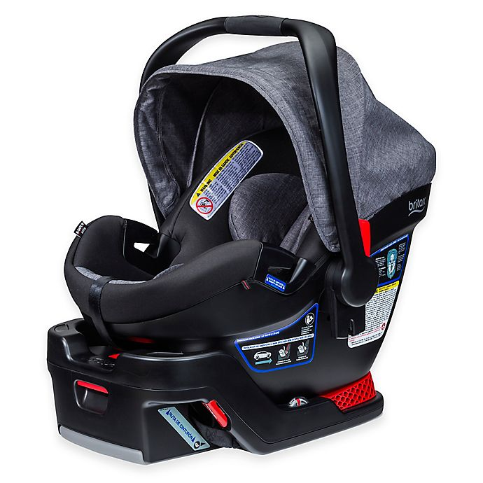 Alternate image 1 for BRITAX B-Safe® 35 Elite XE Series Infant Car Seat in Vibe