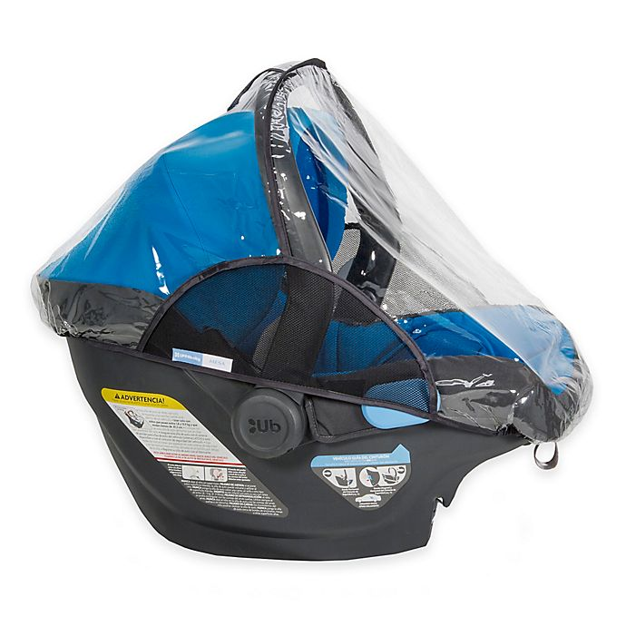 Alternate image 1 for UPPAbaby® MESA™ Infant Car Seat Rain Shield