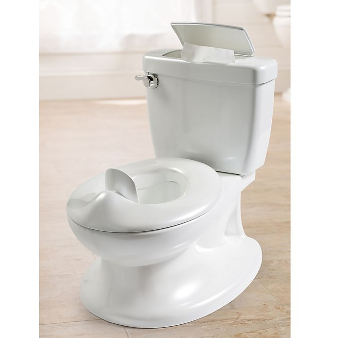 Alternate image 1 for Summer Infant® My Size Potty in White
